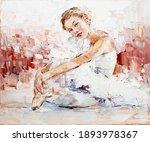 Little Pretty Ballerina ...