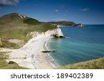purbeck ranges coastal path ...