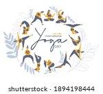 21 june  illustration of...   Shutterstock .eps vector #1894198444