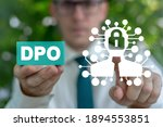 Dpo Data Protection Officer...