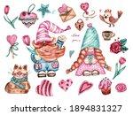 happy valentine's day... | Shutterstock . vector #1894831327