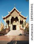 Chiang Mai  Thailand   December ...