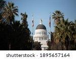 Sacramento  California   Usa  ...
