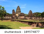 historical and ancient the... | Shutterstock . vector #189574877