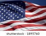 flag | Shutterstock . vector #1895760