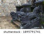 Guardian Lion Chinese Art...
