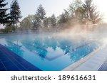 Bogacs Thermal Spa  Hungary