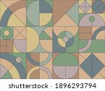 abstratc background concept... | Shutterstock .eps vector #1896293794