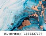 Luxury Abstract Fluid Art...