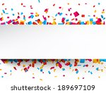 colorful celebration background ...