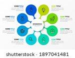 infographic design template....   Shutterstock .eps vector #1897041481