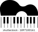Guitar And Piano Logo Design ...