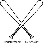 Baseball Bat Free Vector Art - (774 Free Downloads)