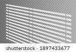 vector realistic window shadow... | Shutterstock .eps vector #1897433677