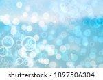 abstract blurred fresh vivid... | Shutterstock . vector #1897506304