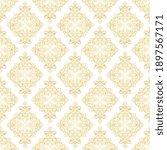vintage design element. vector...   Shutterstock .eps vector #1897567171