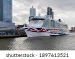 Rotterdam  Netherlands   2021...