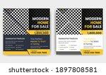 real estate and development...   Shutterstock .eps vector #1897808581