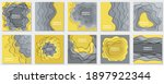 vector collection of 10... | Shutterstock .eps vector #1897922344