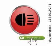 power plug icons   simple ...