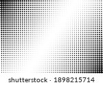 dots background. vintage... | Shutterstock .eps vector #1898215714