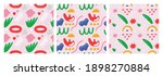 colorful abstract seamless...   Shutterstock .eps vector #1898270884