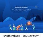 Ramadan Mubarak Celebration...