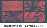 3d wavy background with ripple... | Shutterstock .eps vector #1898662744