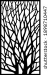 metal art panel  plasma art ... | Shutterstock .eps vector #1898710447