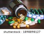 Drug Prescription For Treatment ...