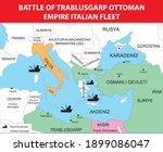 battle of trablusgarp ottoman... | Shutterstock .eps vector #1899086047