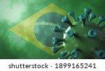 Covid Brazil Variant  Covid 19...