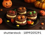 Delicious Desserts Decorated As ...