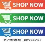 shop now buttons for e commerce....