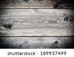 Dark Grey Wooden Textured...