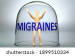 Migraines Can Separate A Person ...