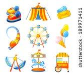 Amusement Entertainment Park...