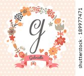 Personalized Monogram In...
