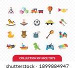 vector image. cute vector... | Shutterstock .eps vector #1899884947