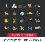 vector image. cute vector... | Shutterstock .eps vector #1899914071