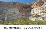 Ancient Arizona Cliff Dwelling...