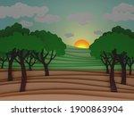 3d Render Illustration. Art Of...