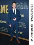 Small photo of LOS ANGELES - JAN 05: Actor Jonathan Tucker arrives for Showtime Golden Globe Nominee Celebration Premiere on January 05, 2019 in West Hollywood, CA