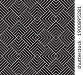 seamless art deco vector... | Shutterstock .eps vector #1900895281