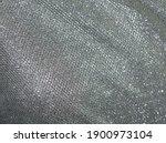 silver fabric in  art deco... | Shutterstock . vector #1900973104