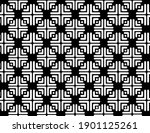 the pattern of a passionate... | Shutterstock .eps vector #1901125261