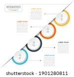 vector elements for... | Shutterstock .eps vector #1901280811