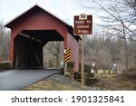 Roddy Road Covered Bridge...