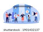popular doctors advertising gel ... | Shutterstock .eps vector #1901432137