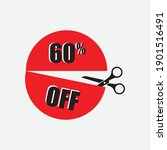 sale of special offers.... | Shutterstock .eps vector #1901516491